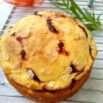 奶酪面包蛋糕