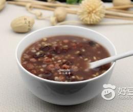 红豆薏米的功效
