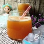 哈密瓜果汁