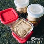 8个月宝宝辅食-香菇粉