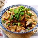 椒香豆瓣鱼