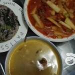 番茄肉沬冬瓜