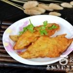 香酥龙利鱼