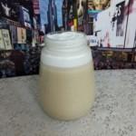 夏日奶茶奶盖