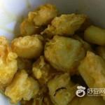 油炸米豆腐