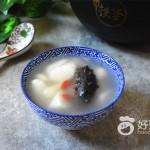 海参山药枸杞汤