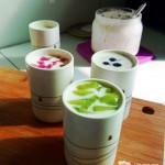 淡奶油酸奶