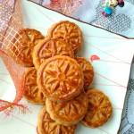 广式五仁瑶柱月饼