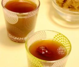 生姜红枣水