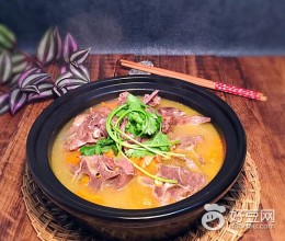 黄芪羊蝎子汤
