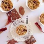 燕麦果干饼
