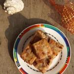 芋头怎么做好吃-香煎芋头糕