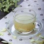 麦冬百合薏米茶