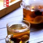 红枣党参桂圆茶