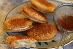 提拉米苏饼干
