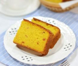 枸杞海绵蛋糕