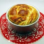 汤种椰蓉吐司