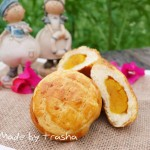 菠蘿地瓜面包
