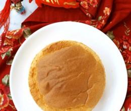 猕猴桃的吃法-猕猴桃戚风蛋糕