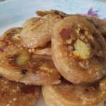 台湾小吃-糯米肠
