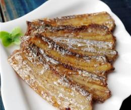 五香带鱼#本味家乡菜#