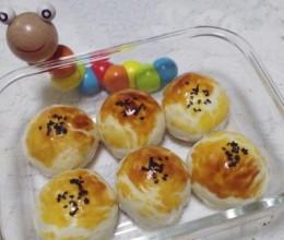 蛋黄酥(12个量)