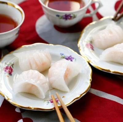 虾饺皇#本味家乡菜#