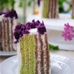 螺旋蛋糕卷