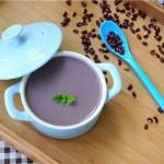 红豆薏米糊糊