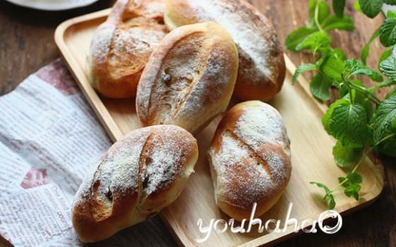 黑麦葡萄干面包