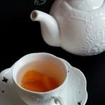 木瓜蜂蜜茶