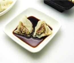 芹菜猪肉饺