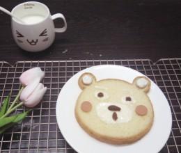 面包机版小熊面包