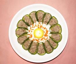 翡翠环肉糜