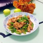 青椒小炒肉
