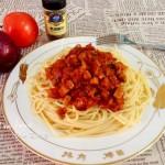 番茄意大利面怎么煮