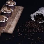 咖啡核桃蛋糕