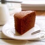 纯巧克力蛋糕