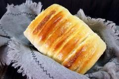 卡仕达手撕面包