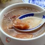 薏仁土茯苓大骨湯