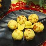 马苏里拉奶酪球