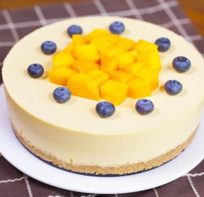 免烤箱蛋糕
