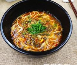 酸菜砂锅饵丝