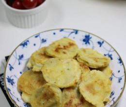 香煎土豆盒
