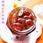 蜂蜜红枣蜜