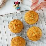 菠蘿蜜的核怎么吃-菠蘿蜜核馬芬蛋糕