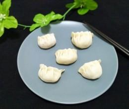 五香牛肉饺