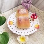 软萌小面包(冷藏发酵