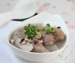 猪肚怎么做好吃-猪肚汤