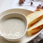 奶油蘑菇浓汤
